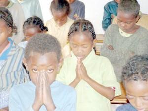 Gruppo India: Preghiera