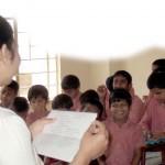 India: Borse di Studio per Ragazzi non Vedenti