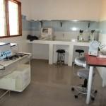 Ngaoundal laboratorio