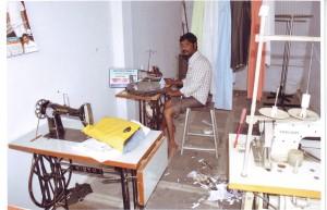Guntur laboratorio