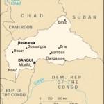 Centrafrica Bocaranga