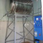 Vietnam sistema di depurazione