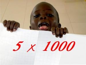 5x1000 2015