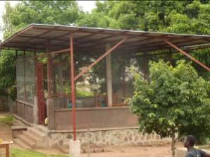 capannone Munzihirwa