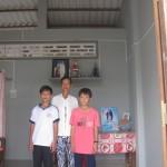 CV 37 casa - Thi Dau - interno