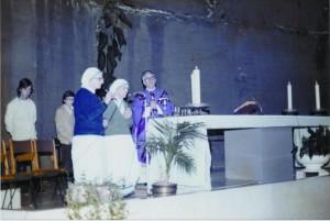 Padre Pesce e Madre Teresa