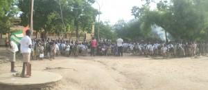 Togo Atakpamè