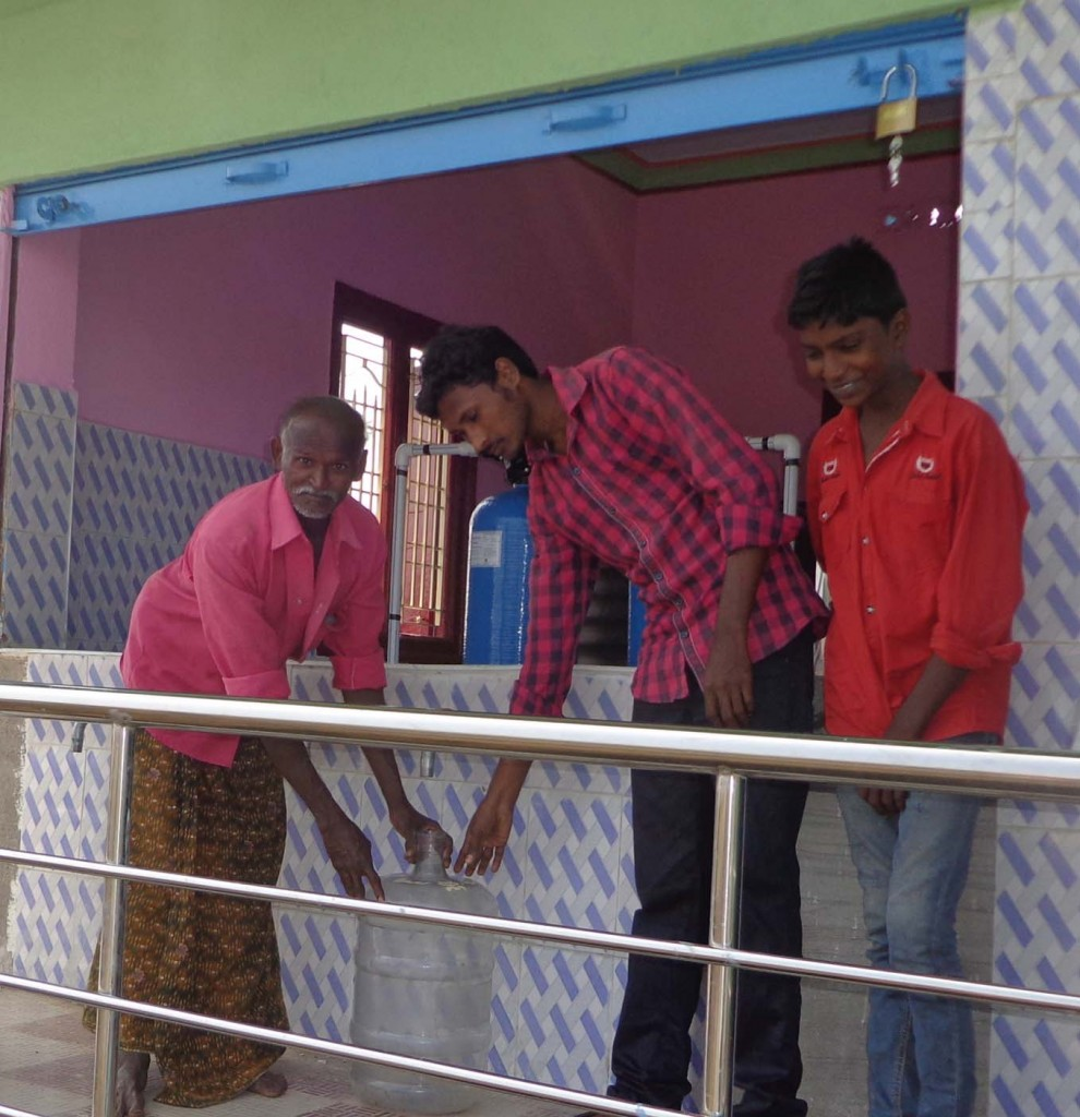 India AP Turpupalem 1
