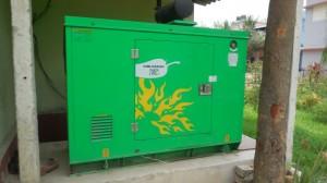 Generatore Purnea