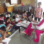 India Dheli gesuiti Bawana_06